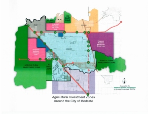 Agriculture_Investment_Zones_Around_Modesto