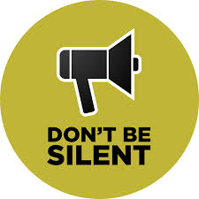 dontbesilent